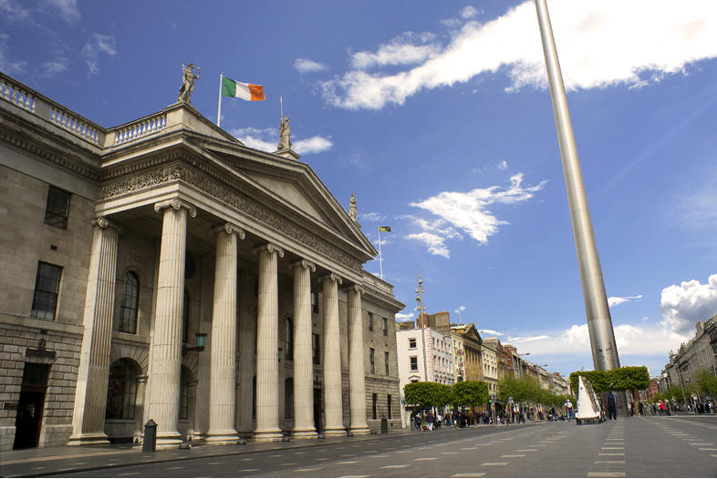 GPO Witness History – immerse yourself in the 1916 Easter Week