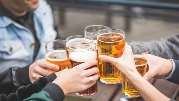 Beer, Beer, Beer is one of the best Irish drinking songs.