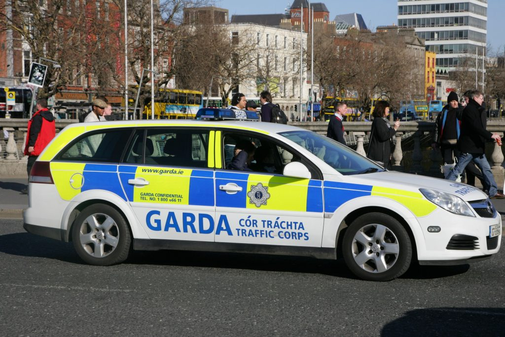 Gardaí had been searching for Jimmy since the end of March.