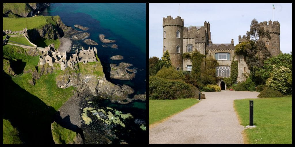 The 10 best Castles in Ireland, RANKED