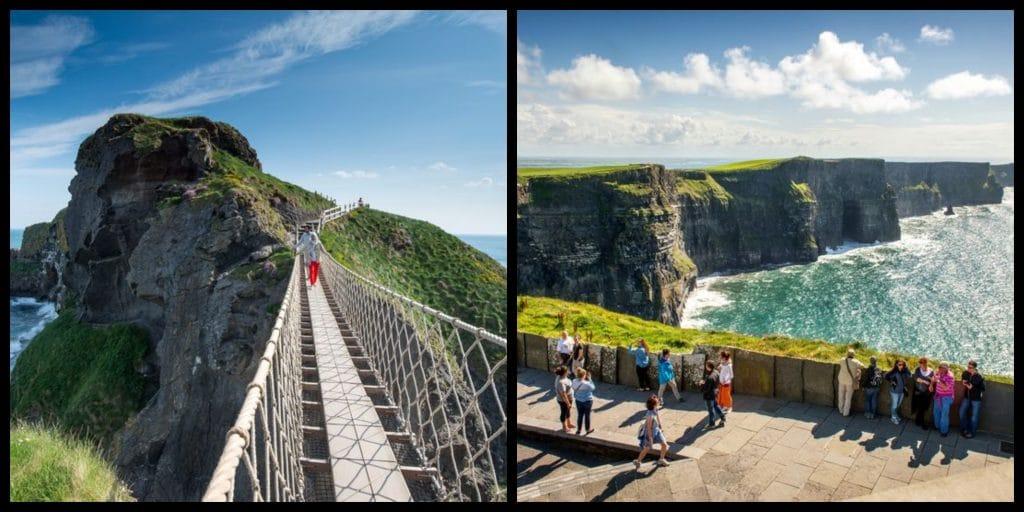 Irish Bucket List: 20 best things to do in Ireland in your lifetime