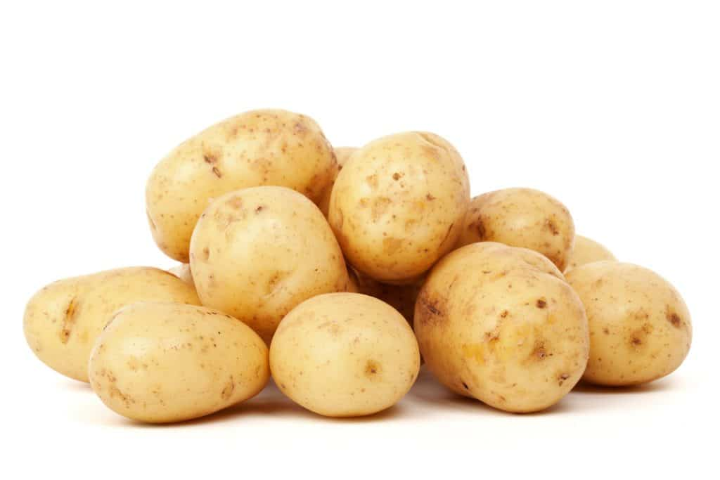 One of the things to know before going to Ireland is that the food consists of more than potatoes.