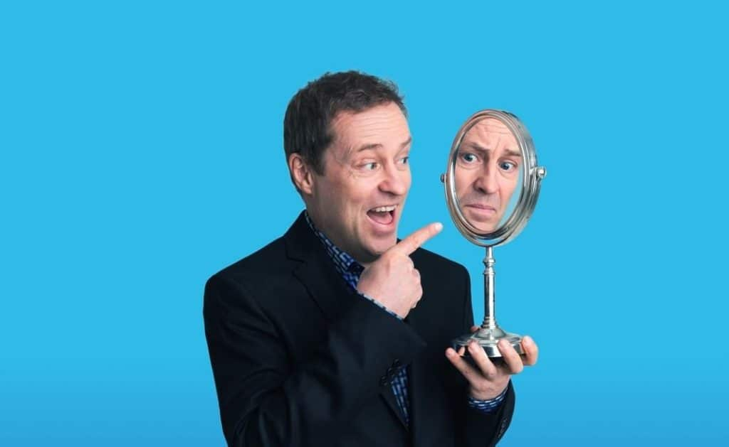 Ardal O'Hanlon – one of the mad facts you didn't know about famous Irish people