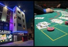 Dublin nightlife: 4 venues for blackjack in Dublin