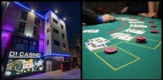 Dublin nightlife: 4 venues for blackjack in Dublin