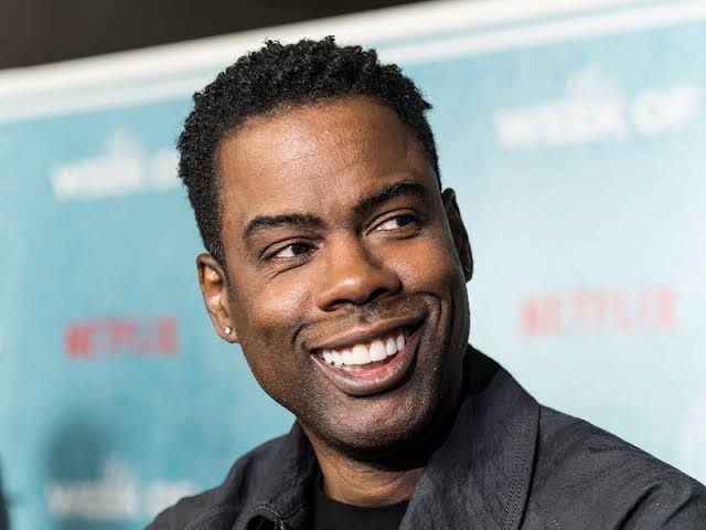 Outside of Father Ted, Chris Rock would be Joe Rooney's favourite comedian.
