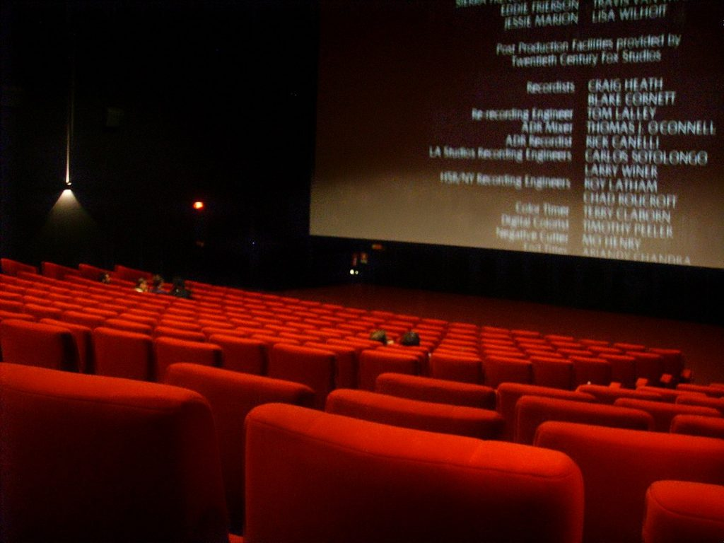 No cinema on Sunday – one of the weird laws in Ireland