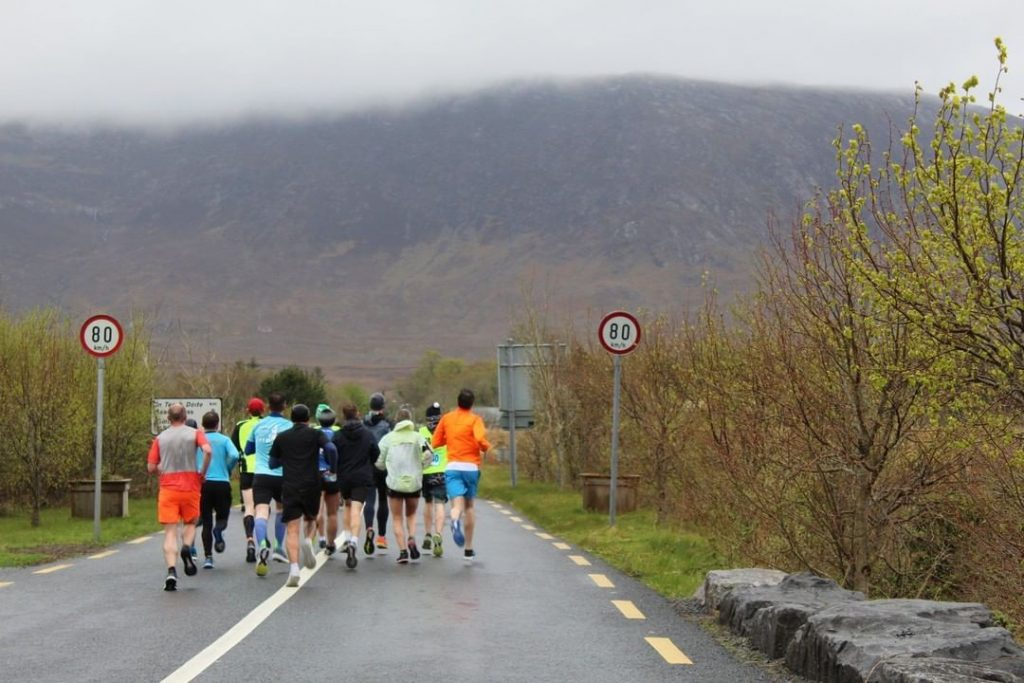 Athletics, for the fitness freaks, is one of the most popular sports in Ireland.