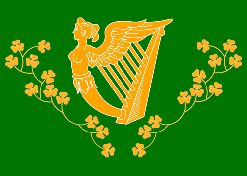 The Harp – the story behind Ireland's national symbol.