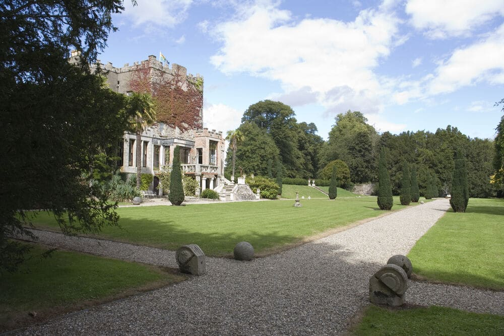 Huntington Castle, Co. Carlow – take a trip back in time.