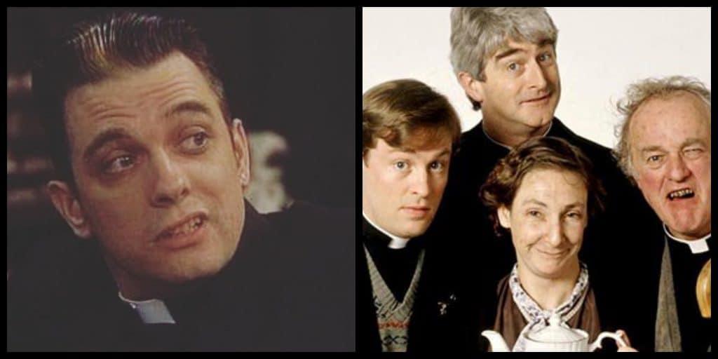 Father Ted actor Joe Rooney reveals behind the scenes secrets of Ireland's popular sitcom.