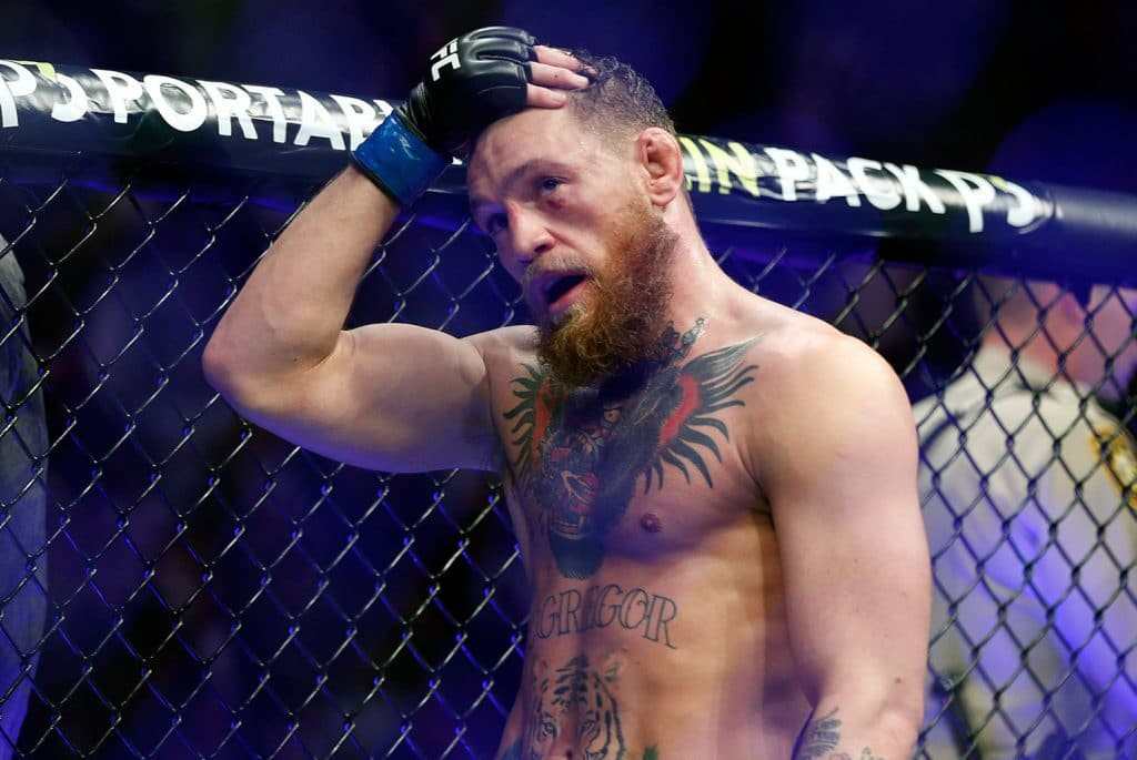 Conor McGregor has announced his retirement from the UFC three times.