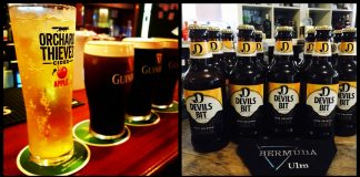 The 5 best Irish ciders of all time, RANKED