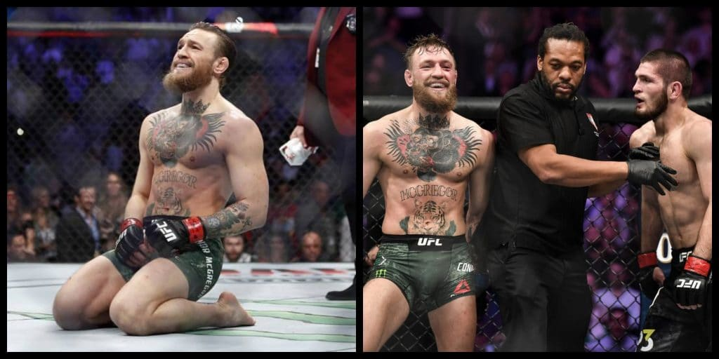 Will Conor McGregor retire or continue his legacy post Coronavirus?