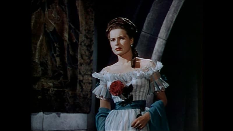 Maureen O'Hara – Golden Age of Hollywood