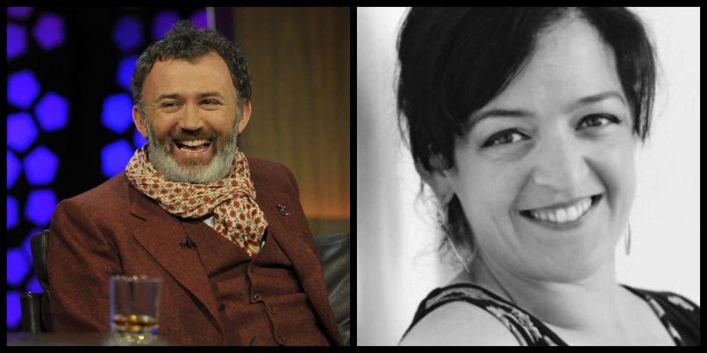 The best Irish comedians of all time, RANKED