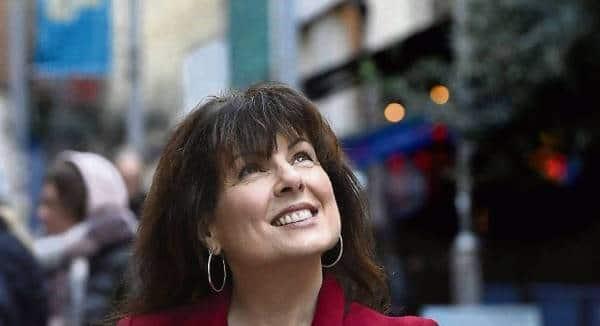 Tara Flynn – a talented upcomer on the comedy scene