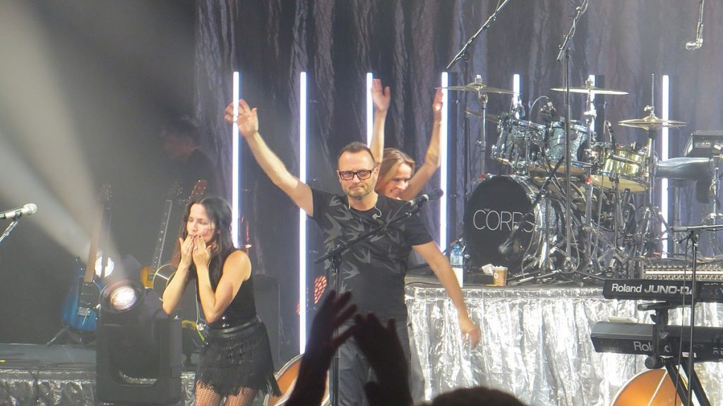 The Corrs – band of brothers and sisters