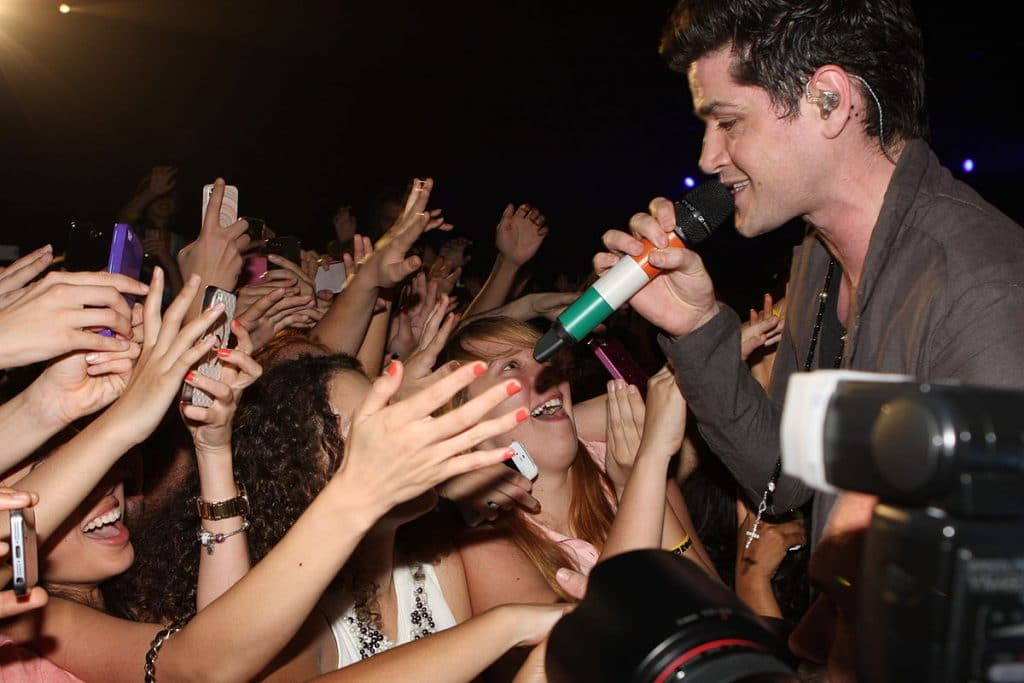 The Script – one of the best Irish bands of all time