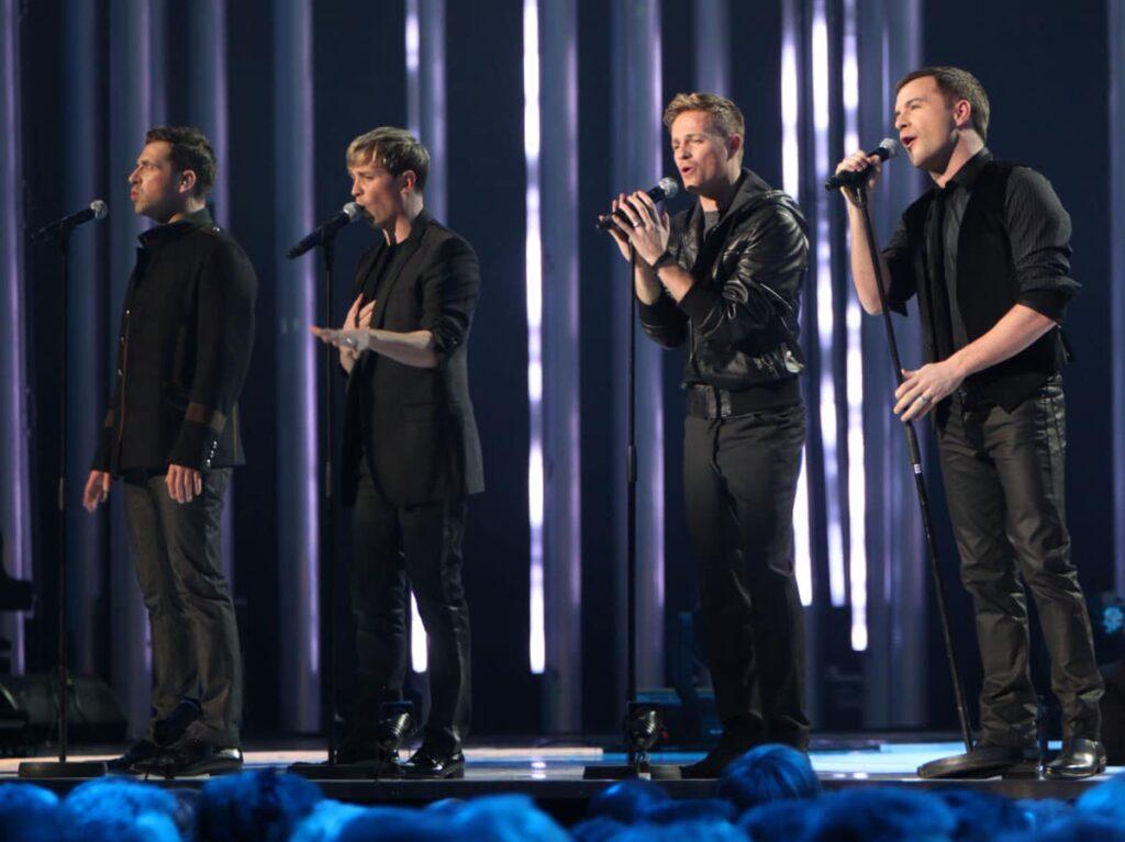 Westlife – the most famous Irish boy band