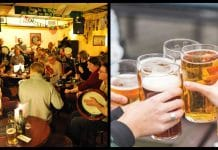 Top 10 best Irish drinking songs, RANKED