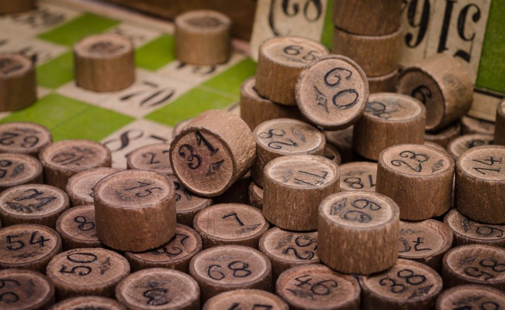 Bingo telah teruji oleh waktu sepanjang sejarah perjudian di Irlandia.