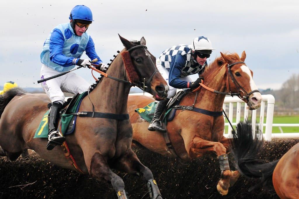 Perjudian di Irlandia telah berkembang selama bertahun-tahun, dari bingo ke pacuan kuda.