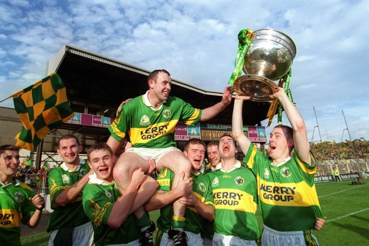 Could Kerry win the All-Ireland Football Championship this year?