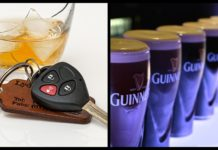 Mayo's drink driving limit reduced from '10 pints to 8' County Council announces