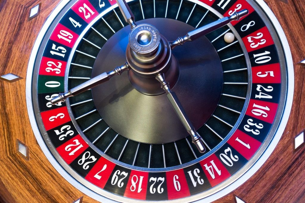 Looking roulette, check out Gold Rush Casino.