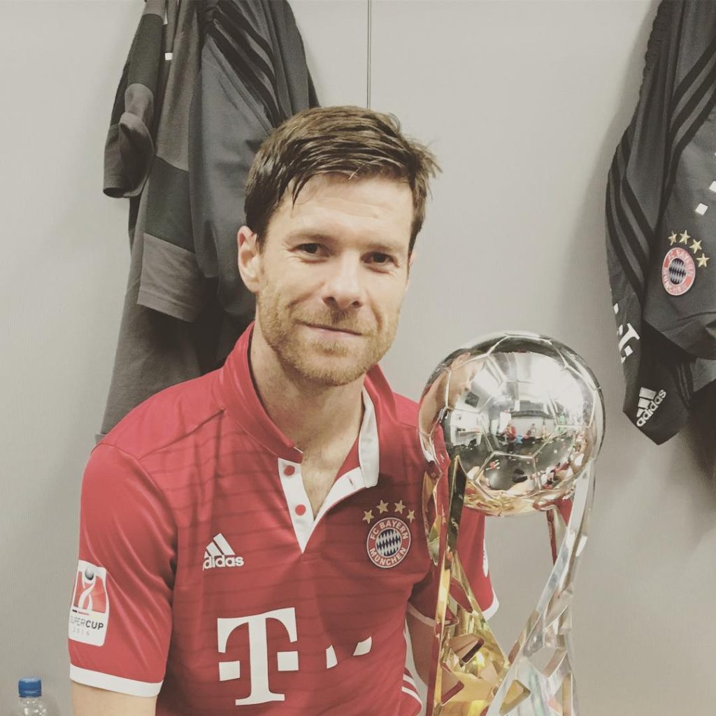 Xabi Alonso is a big fan is next on our facts about Gaelic football.