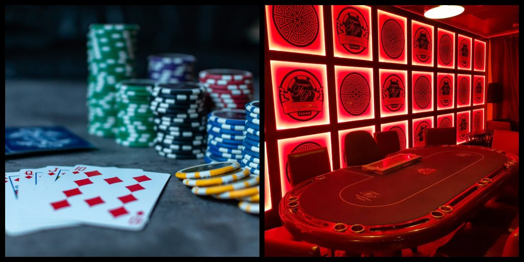 Top 5 BEST poker rooms in Ireland you NEED to check out