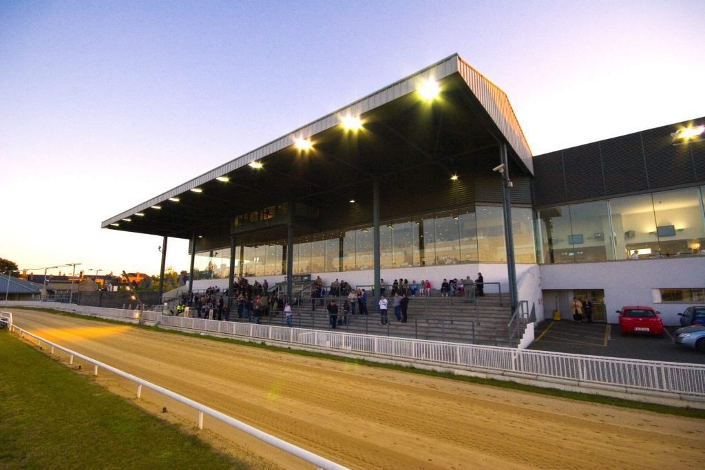 Shelbourne Park is one of the best places to place a bet in Dublin.