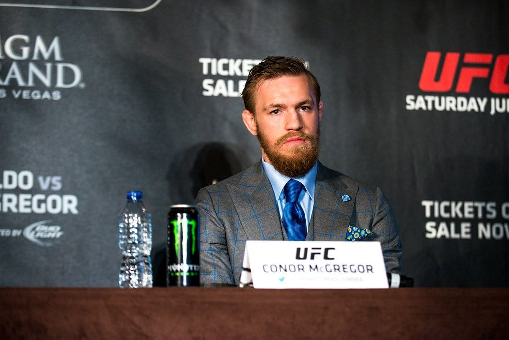 What would another loss mean for Conor McGregor?