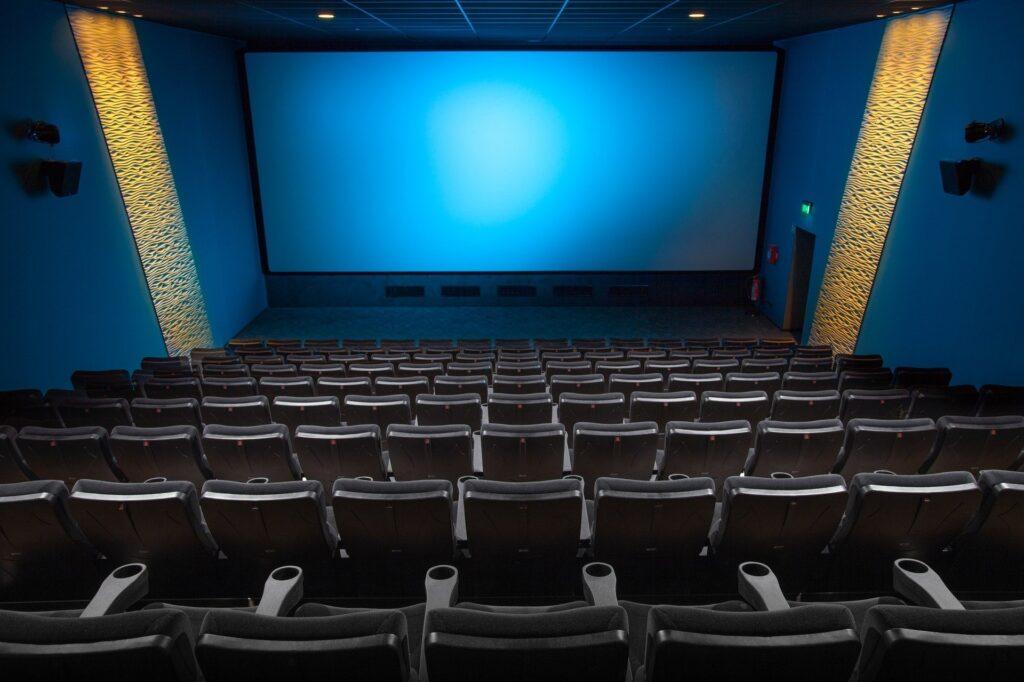 Matt Damon's new movie filmed in Ireland will hit cinemas in October.