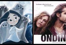 Here are ten movies inspired by Irish mythology.