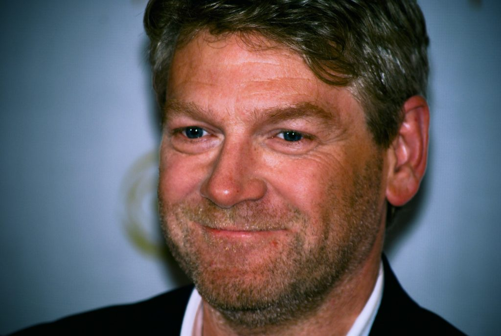 Branagh's Belfast is a semi-autobiographical movie.