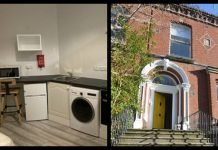 Here's what €1000 a month for a flat in Dublin gets you, and the internet is outraged.