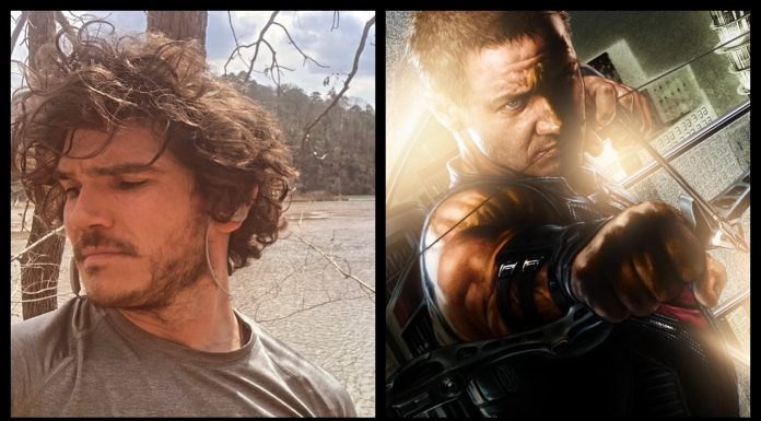 NI actor Fra Fee is to star as the villain in the new Marvel series, Hawkeye.
